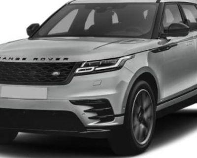 2021 Land Rover Range Rover Velar S
