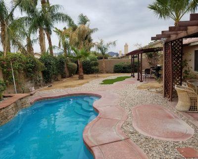Desert Retreat! Walk to Coachella Fest! - Las Brisas North