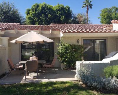 Poolside Villa, 2+2, Great Location - Palm Springs