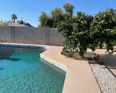 Cozy Home With Sparkling Pool AND PET Friendly - Casa Mesa II