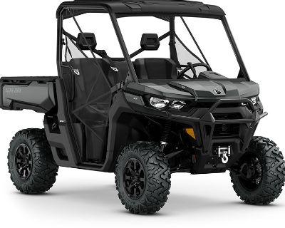 2022 Can-Am Defender XT HD10 Utility SxS Leland, MS