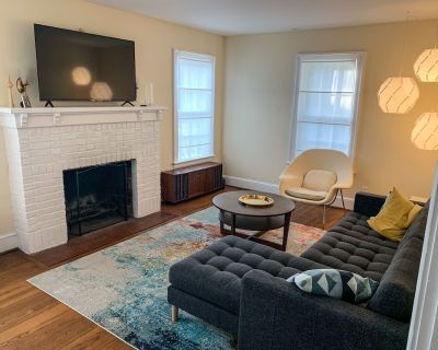 Charming 2 bedroom cottage in N Arlington - Old Dominion