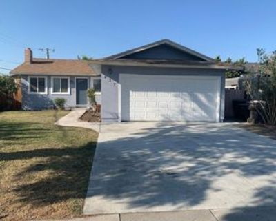 427 Marie Ave, Tracy, CA 95376 3 Bedroom House