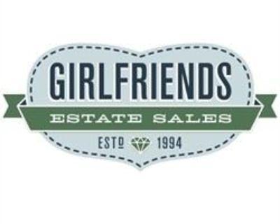 **Girlfriends Kirkland Estate Sale**