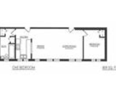 St. Regis Apartments - 1 Bedroom