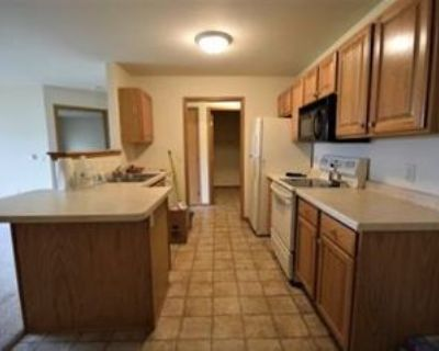 750 W Packer Ave #A, Oshkosh, WI 54901 2 Bedroom Apartment