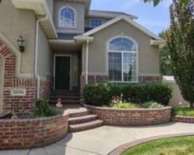 1006 E 2040 N, Lehi, UT 84043 5 Bedroom House