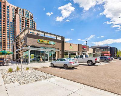 The Shops at Denver Corporate Center