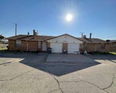 8908 Leo St #B, El Paso, TX 79904 2 Bedroom Apartment