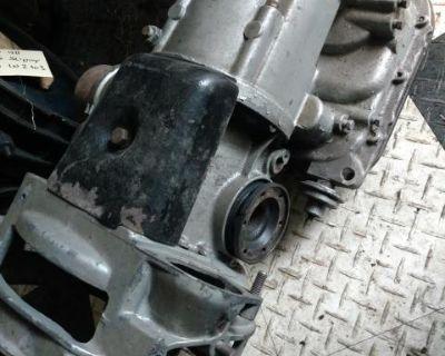 003 automatic transmission