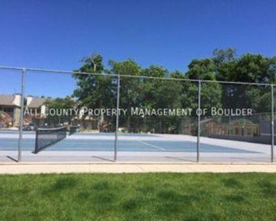 2626 Juniper Ave #4, Boulder, CO 80304 1 Bedroom Condo