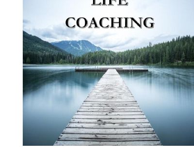 #NEW LIFE - Begin A New Life TODAY - Life Coaching Available!
