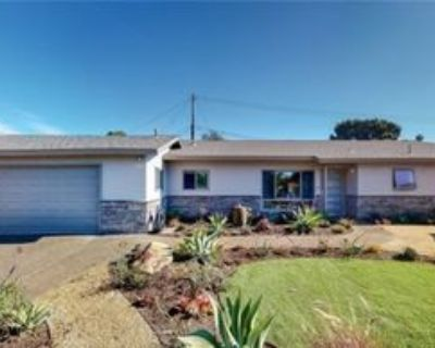 532 Via Rojo, Santa Barbara, CA 93110 3 Bedroom Apartment
