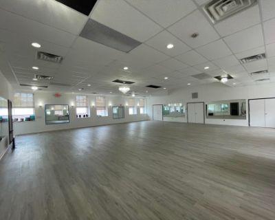 Suburban Modern Fresh Ballroom, Clifton Heights, PA