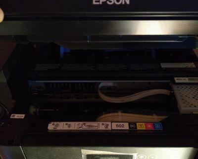 EPSON 3 in 1 INKJET PRINTER