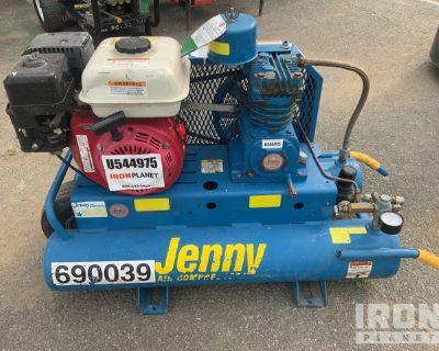 2011 (unverified) Jenny Air Compressor