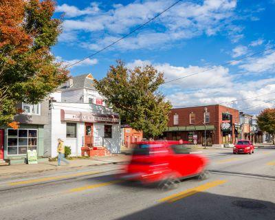 1031 Bardstown Rd / Retail Space