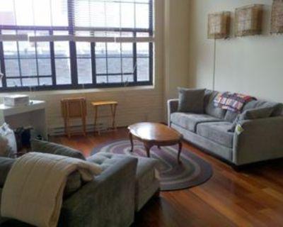 2429 Locust Street #412, Philadelphia, PA 19103 1 Bedroom Condo