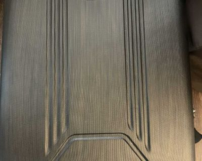 NEW Carry-on Luggage - 4 wheel spinners
