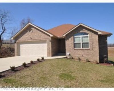 580 Heritage Rd, Radcliff, KY 40160 3 Bedroom House