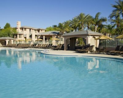 FLASH SALE! Family-Friendly Condo w/ Golf Course, WiFi, Pool & More! - Scottsdale Links