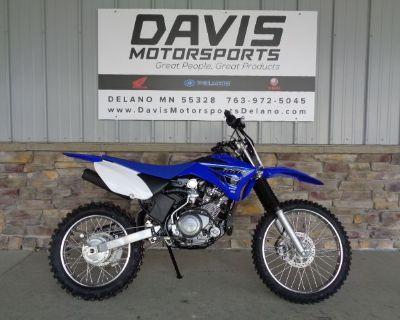 2021 Yamaha TT-R125LE Motorcycle Off Road Delano, MN