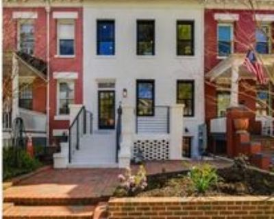 Holmead Pl NW & Meridian Pl NW #Unit 2, Washington, DC 20010 3 Bedroom Apartment