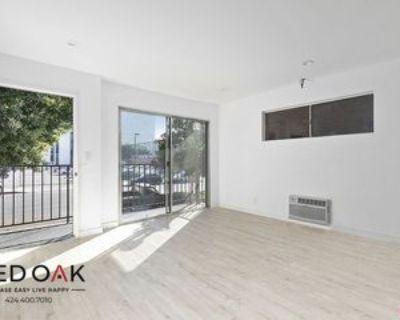 519 S Westmoreland Ave #102, Los Angeles, CA 90020 1 Bedroom Condo