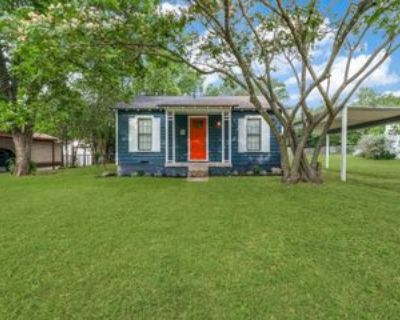 3620 Bonnie Dr, Fort Worth, TX 76116 2 Bedroom Apartment