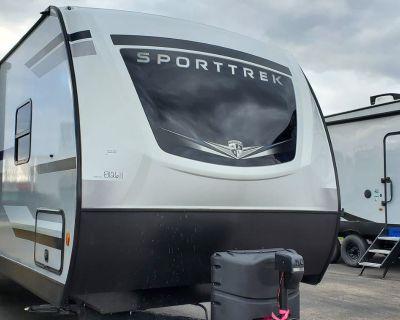 2022 Venture SportTrek ST291VRK