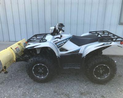2020 Yamaha Grizzly EPS SE ATV Utility Cumberland, MD
