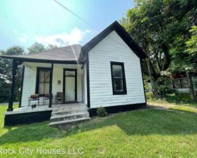 Orange St, North Little Rock, AR 72114 2 Bedroom House