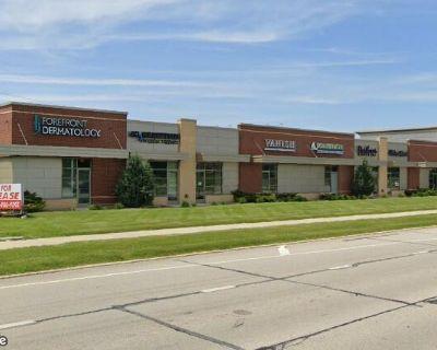 Prime Oak Creek Retail Space