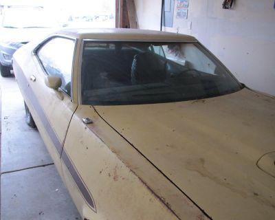 1972 Gran Torino Sport 351C-4V sale link, I think has much rust $500