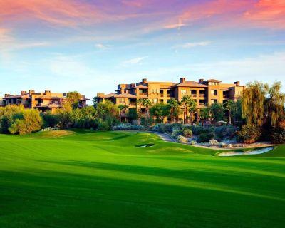 One bedroom villa in Coachella Valley week of Coachella Music Festival 2022 - Palm Desert