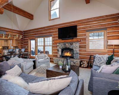 Big Sky Vacation Rentals: Rosebud 6 Powder Ridge - Powder Ridge