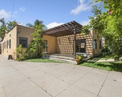 822 S Orange Dr, Los Angeles, CA 90036 3 Bedroom House