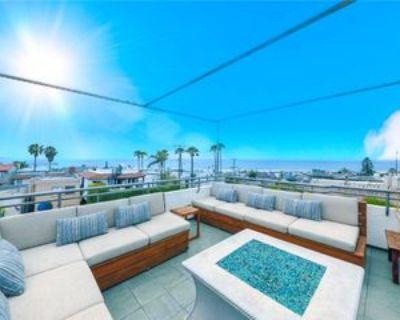 Monterey Blvd, Hermosa Beach, CA 90254 4 Bedroom House