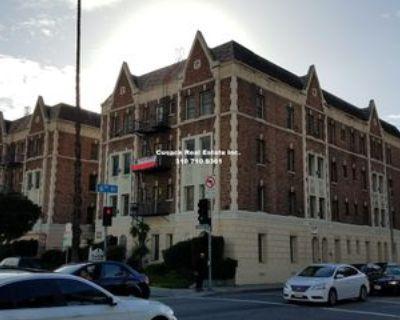 603 S Cochran Ave, Los Angeles, CA 90036 1 Bedroom Condo