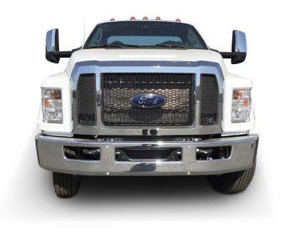 2021 FORD F650 Cab and Chassis Trucks Truck