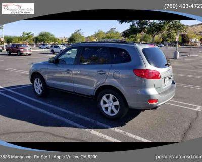 2007 Hyundai Santa Fe for sale