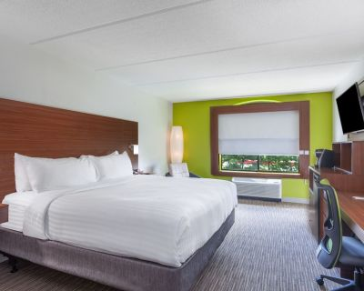 Holiday Inn Express & Suites Augusta West - Ft Gordon Area, an IHG Hotel - Evans