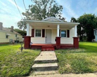 1147 32nd St, Newport News, VA 23607 2 Bedroom House