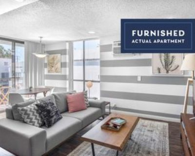 930 Palm Ave #3-35, West Hollywood, CA 90069 1 Bedroom Apartment