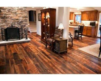 Wood Flooring Installation Service in Los Angeles