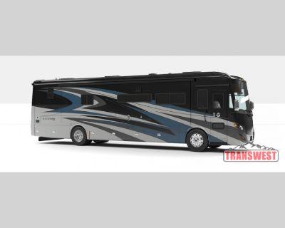 2022 Tiffin Motorhomes Allegro RED 38 KA