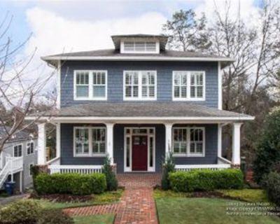 309 Delmont Dr Ne, Atlanta, GA 30305 4 Bedroom House