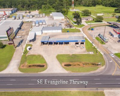 Carwash and Storage Units for Sale