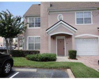 3478 Westchester Square Blvd #201, Orlando, FL 32835 1 Bedroom Condo