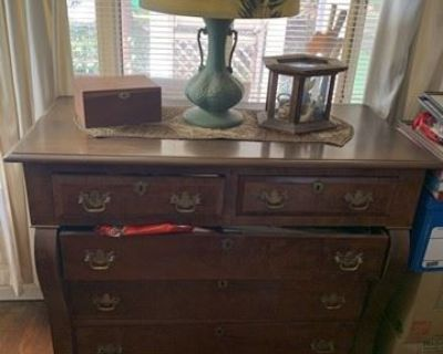 Antiques and Collectibles Alexandria Estate Sale (Jan 29-31)